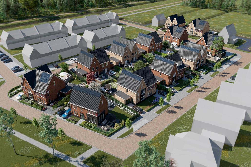 Ooms - Energiezuinigheid Plan MooiLand - Bangert & Oosterpolder
