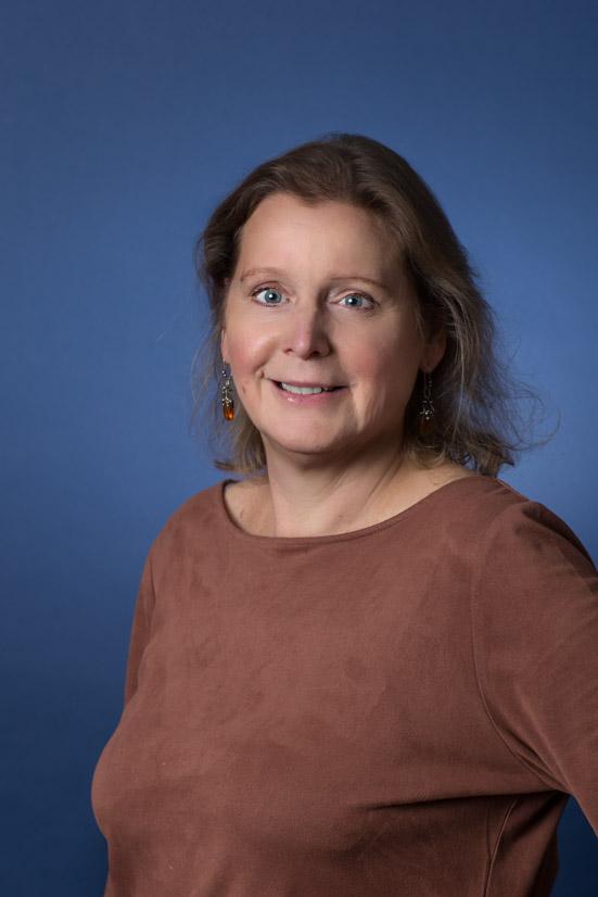 Jeannet Kars - Ooms Bouw & Ontwikkeling