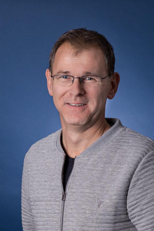 Marco Groot - Ooms Bouw & Ontwikkeling
