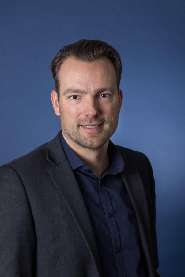 Michel Rood - Ooms Bouw & Ontwikkeling