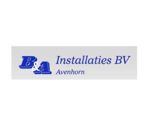 B&A Installaties