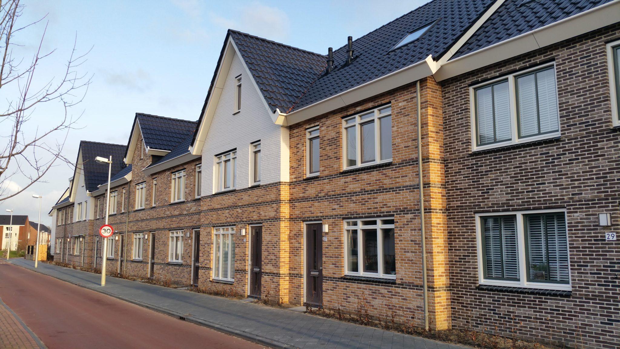 Ooms - De Proeftuinen, Utrecht