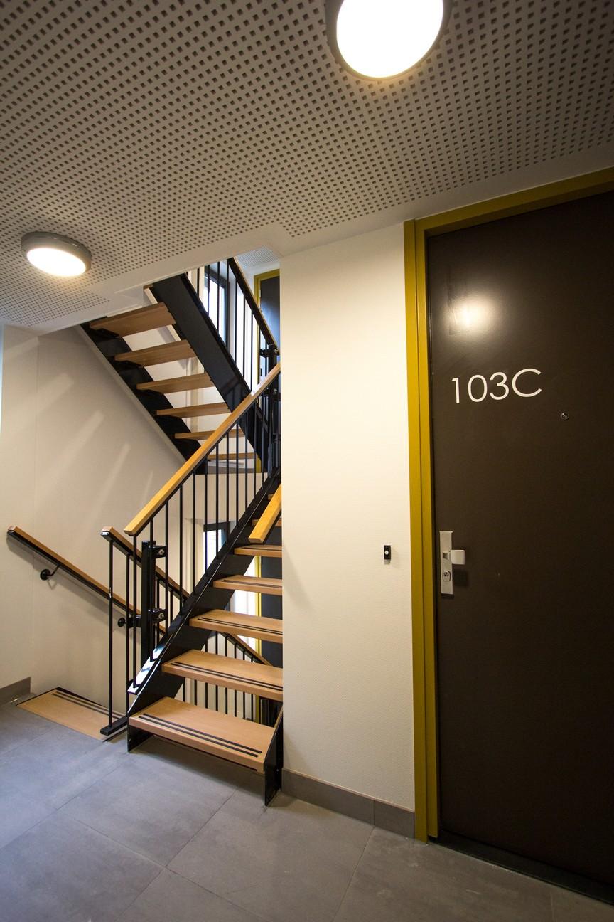 Ooms - 8 Appartementen Amsterdam