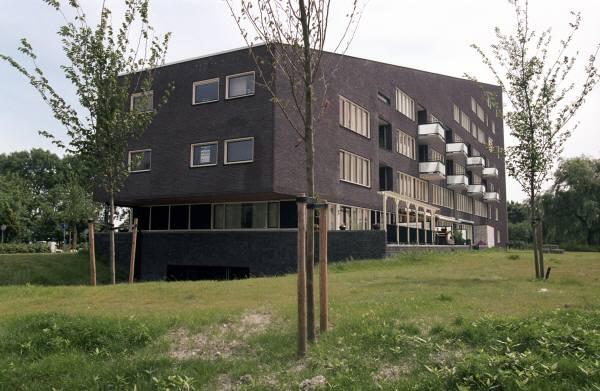 Ooms - Aquadence Luyendijck