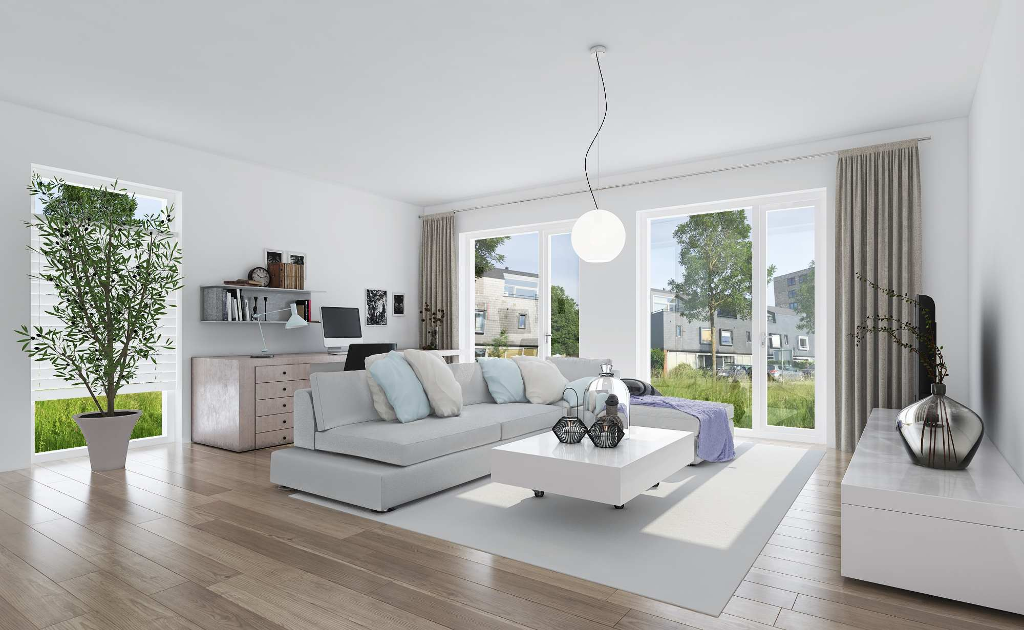 Ooms - Home Langerak, Utrecht