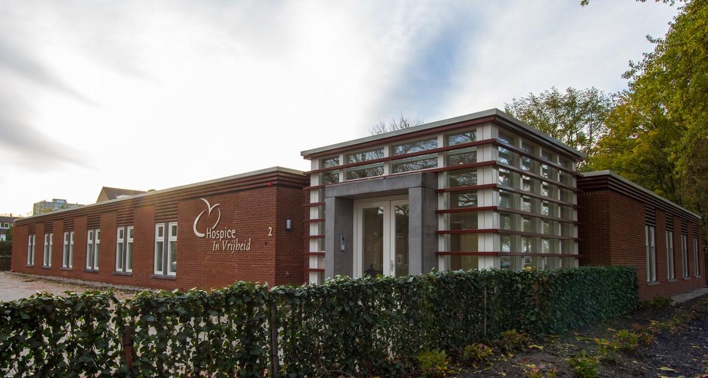 Ooms - Hospice 'In Vrijheid'