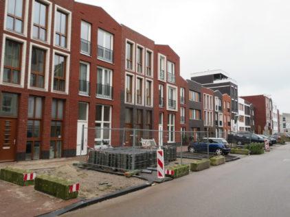 Ooms - Hortus, Utrecht