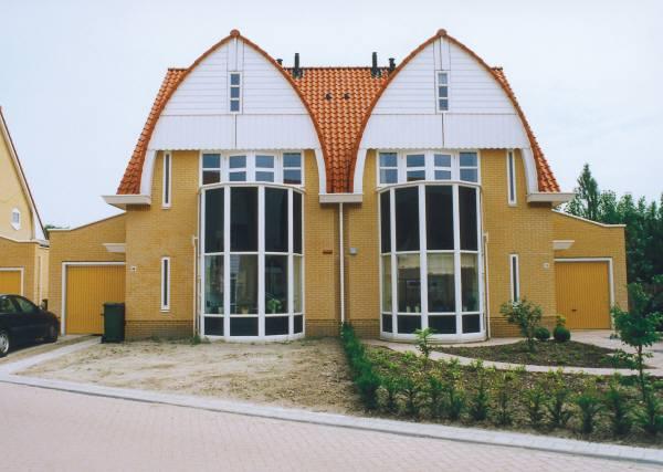 Ooms - Matissehof - Het Nieuwe Glas