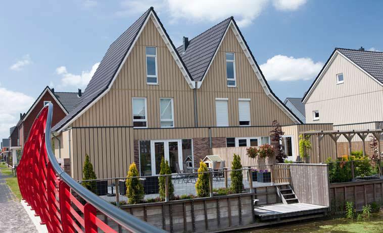 Ooms - Woningbouw Paaldijk, Hoorn