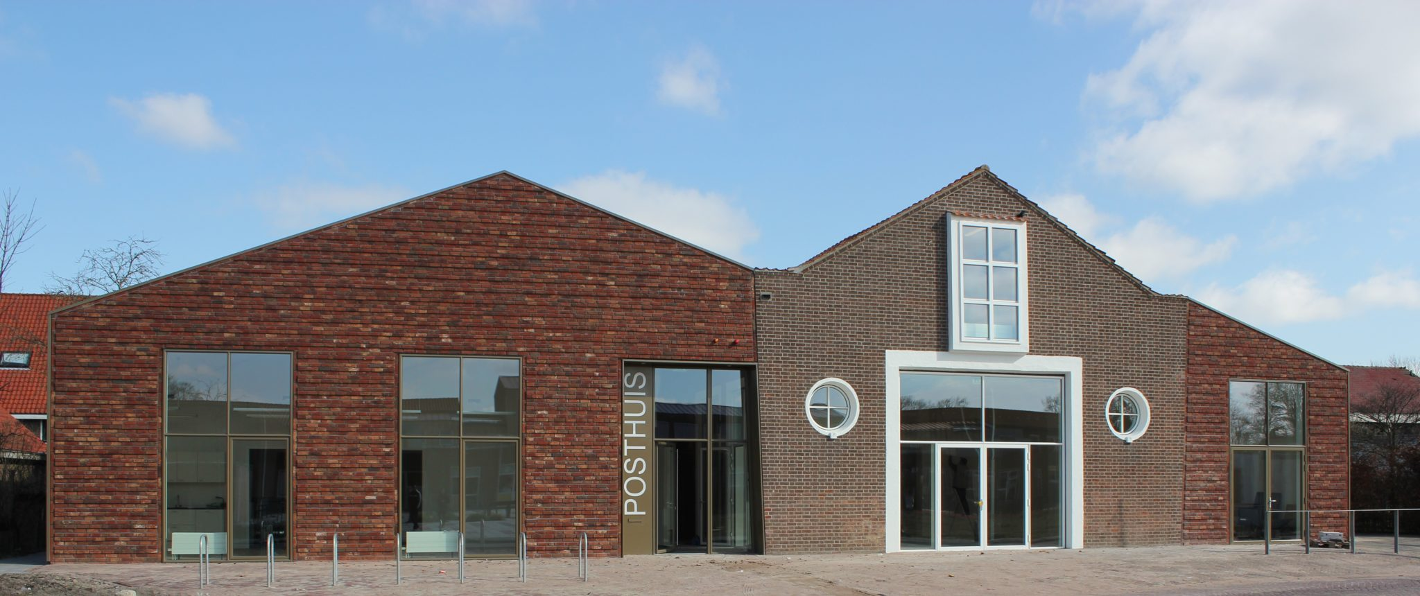 Ooms - Posthuis Middenmeer
