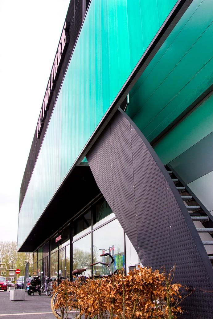 Ooms - Verbouwing Van Aalstweg Te Hoorn
