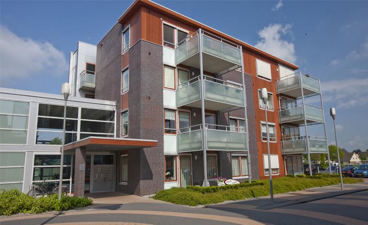 Ooms - Woonzorgcomplex Vijverstate, Avenhorn
