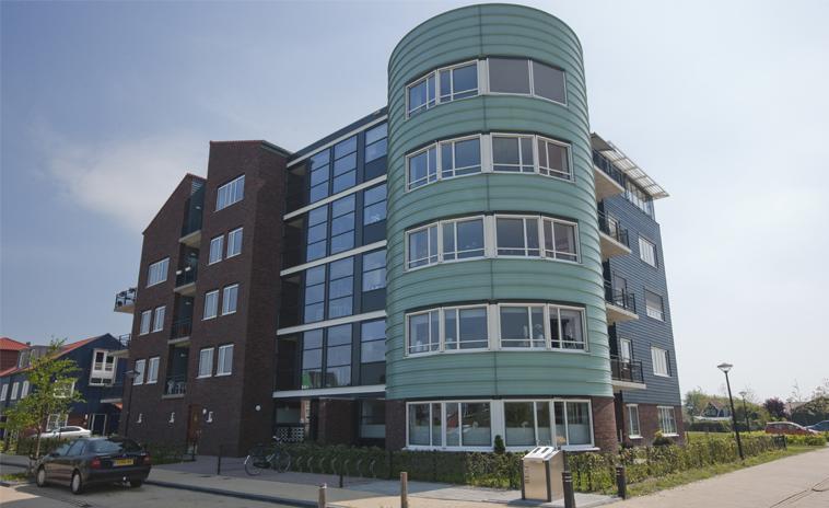 Ooms - Woonzorgcomplex Hoge Hemen, Hoorn
