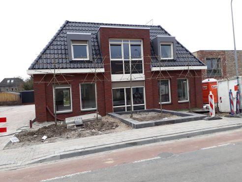 Wooncomplex Leekerweide Klaar!