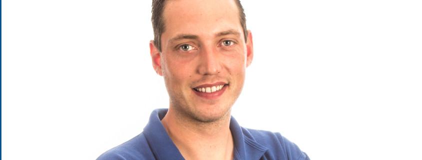 Uitvoerder Rob Eelsing - Ooms Bouw & Ontwikkeling