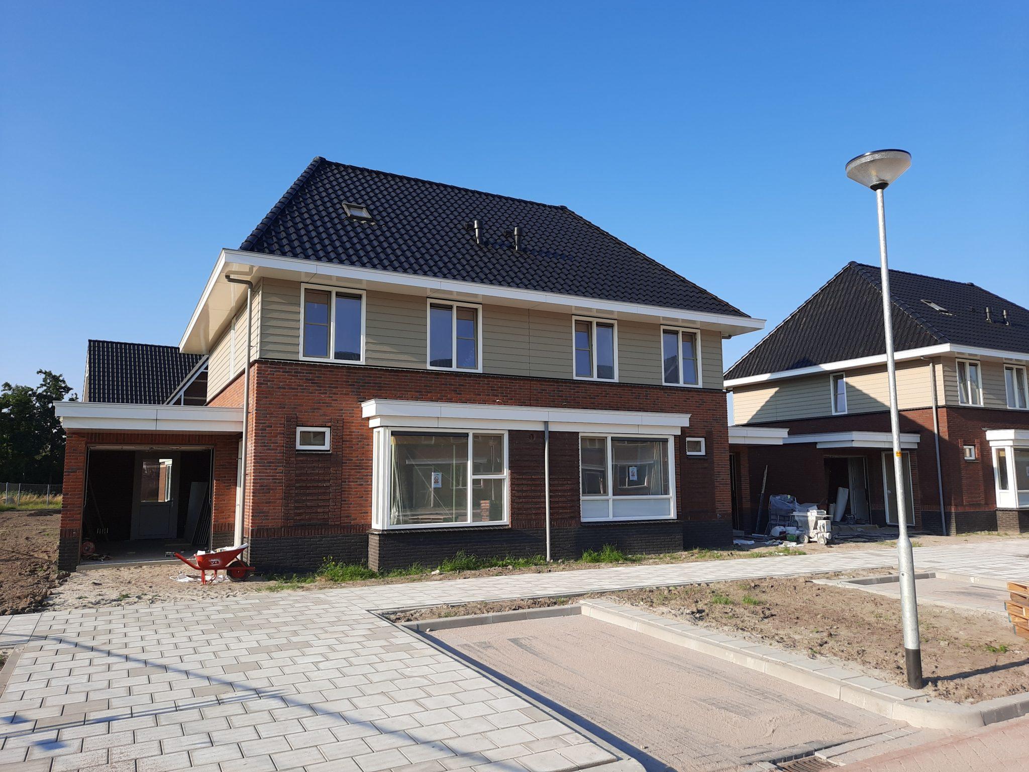 Reigersborg, Hoogkarpsel