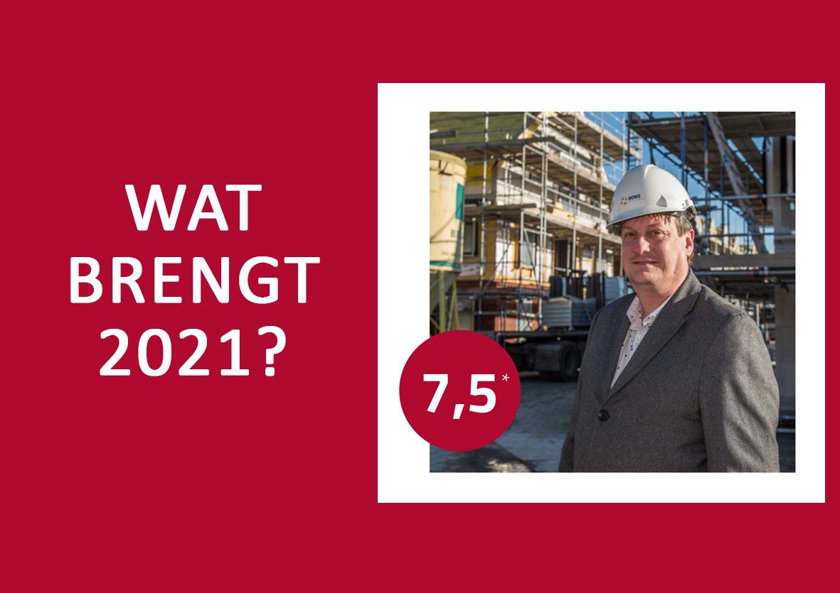 Wat Brengt 2021?