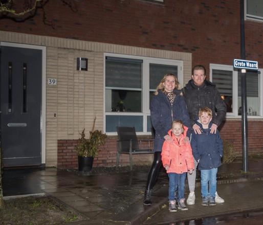 550 Belangstellenden Voor 31 Nieuwe Huizen In Project Bloecwere Te Bangert En Oosterpolder.