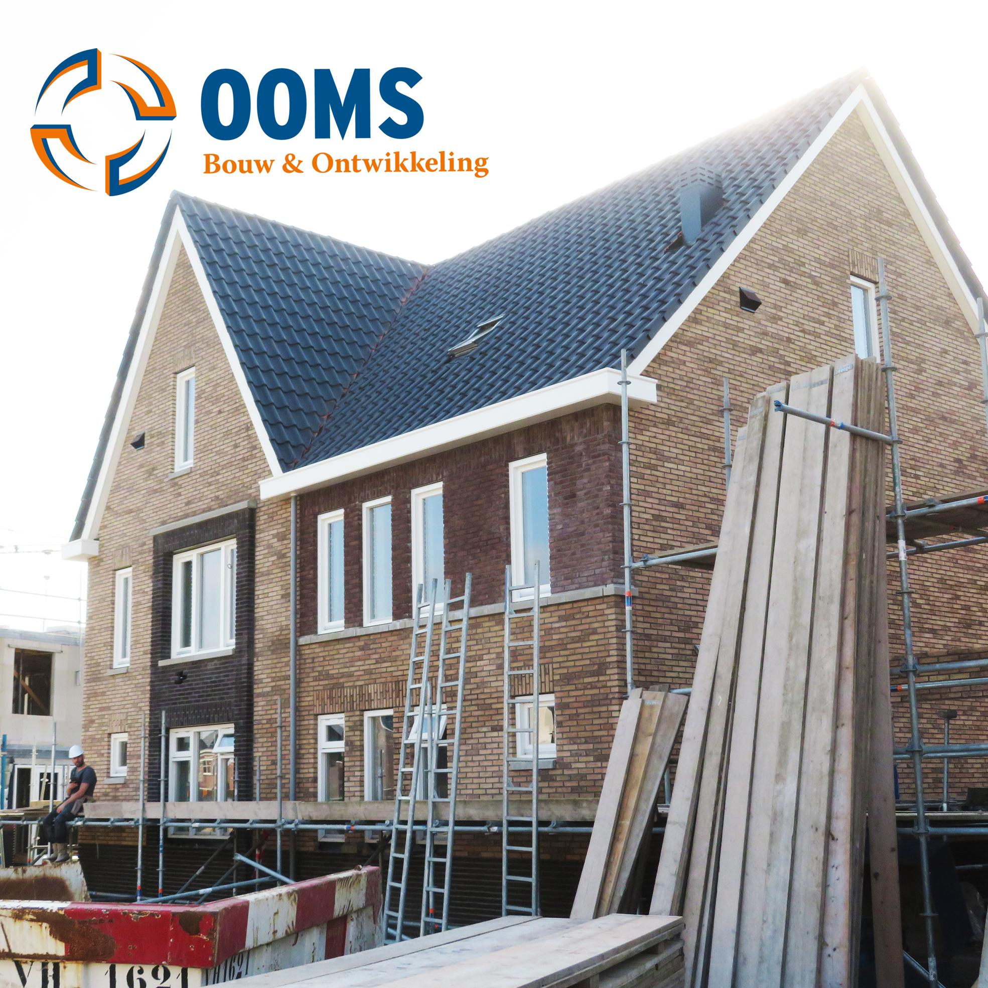 Eerste Woning Steigervrij Project 'Mooiland'
