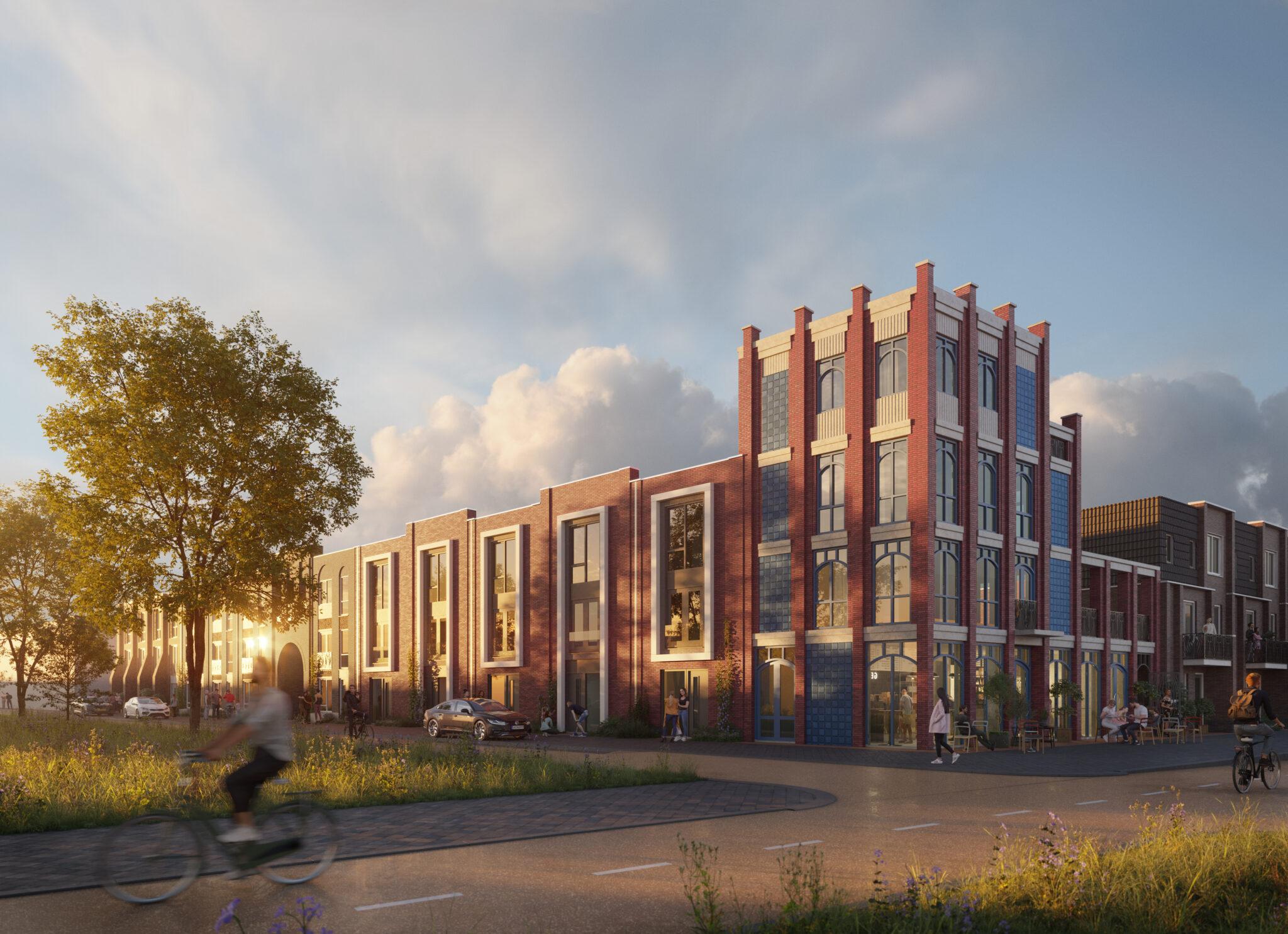 Honderden Starters Grijpen Mis: Betaalbaar Woonproject  Lindehof Heeft 40 Plekken, Maar Krijgt 2700 (!) Aanmeldingen