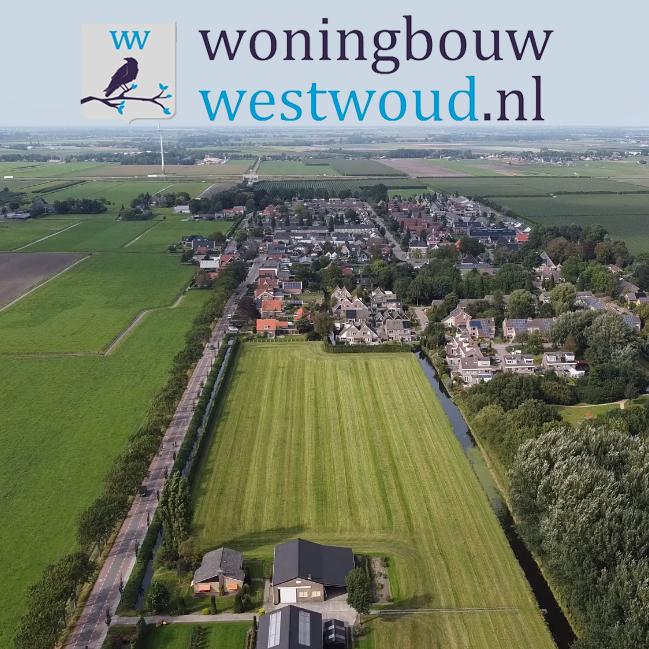 Enquête Woningbouw Westwoud